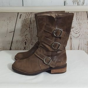 Matisse Harley Boots, size 8